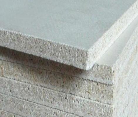 гипсоволокнистый бетон