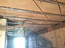 материалы для звукоизоляции потолка
