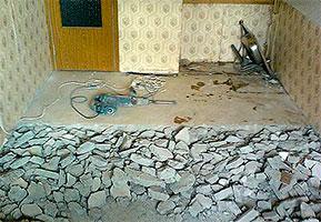 Шумоизоляция стен в панельной квартире